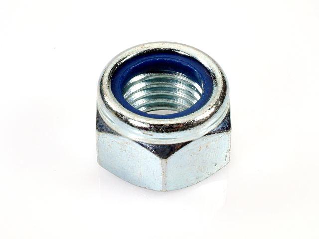Products Nylon Lock Nut 64